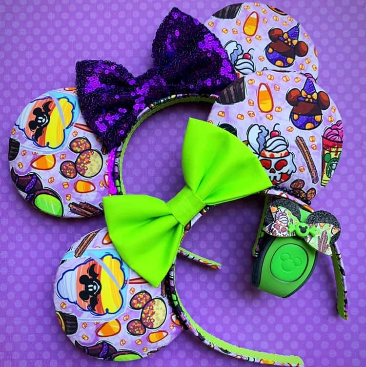 Favorite Disney Small Shop Halloween Accessories 21