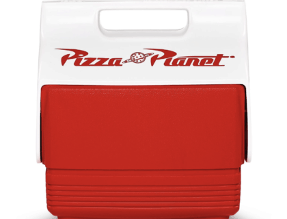 Igloo Releases Toy Story Pizza Planet Cooler 22