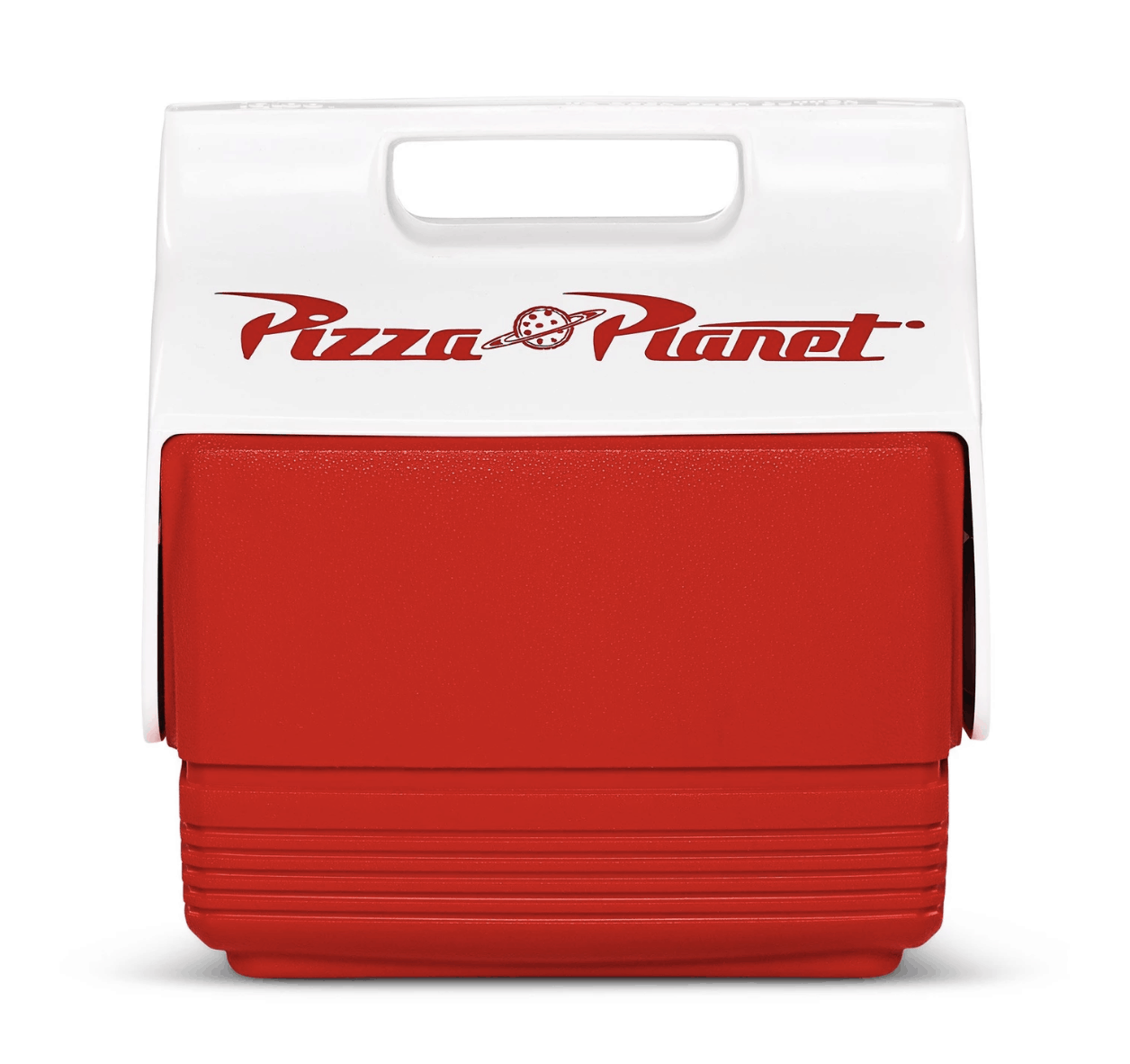 Igloo Releases Toy Story Pizza Planet Cooler 5