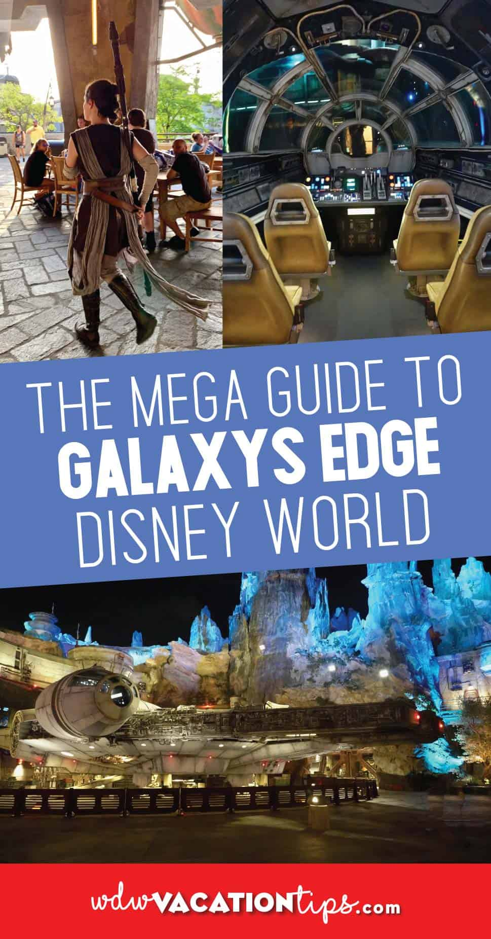 The Big Guide to Star Wars Galaxy's Edge 39