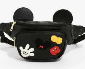 Fanny Packs Are Back in Fashion