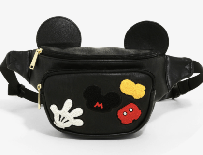 Fanny Packs Are Back in Fashion 7