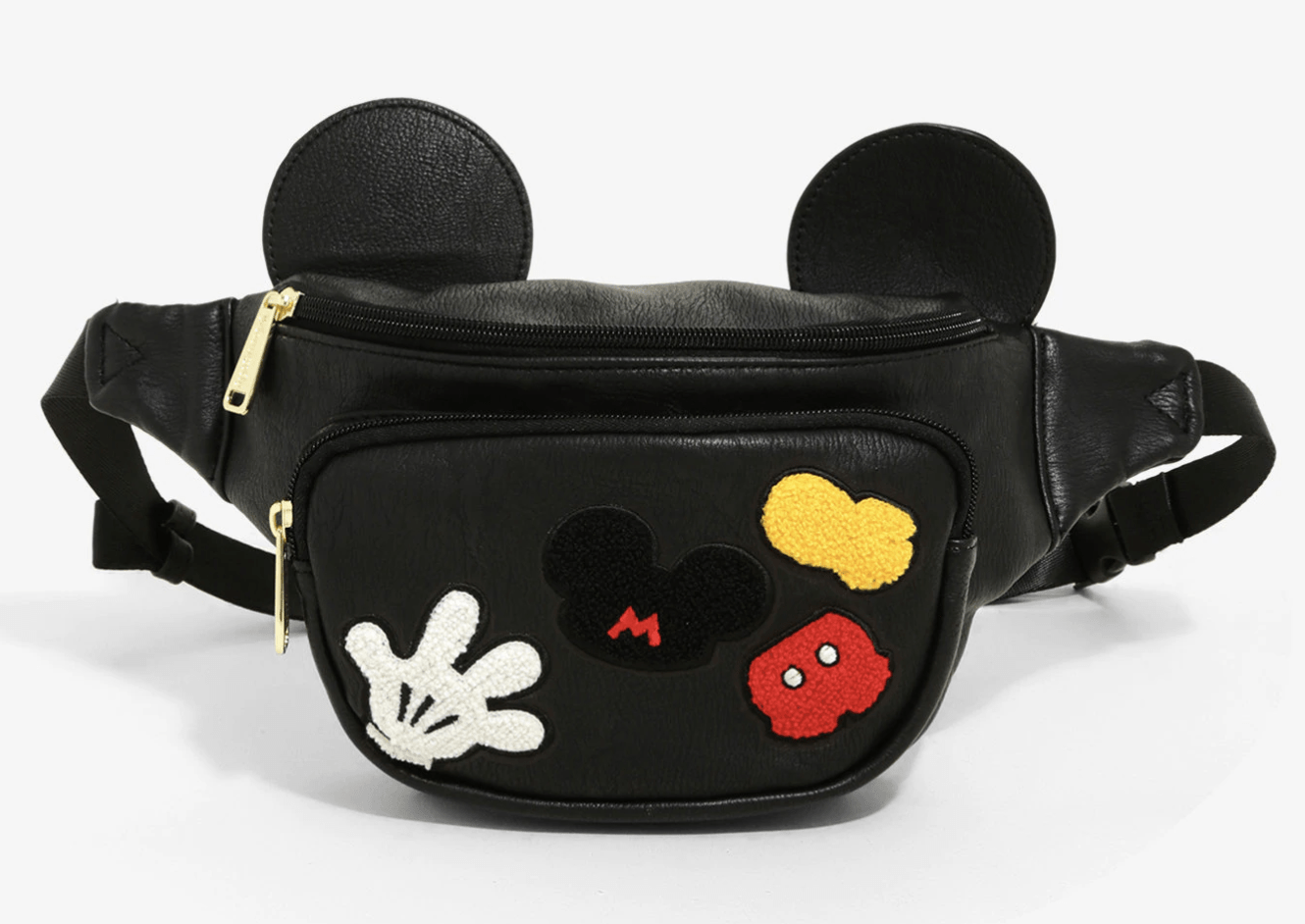 Fanny Packs Are Back in Fashion 18