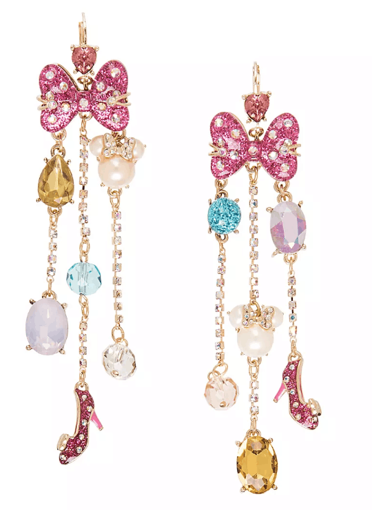 Betsey Johnson Disney Collection 17