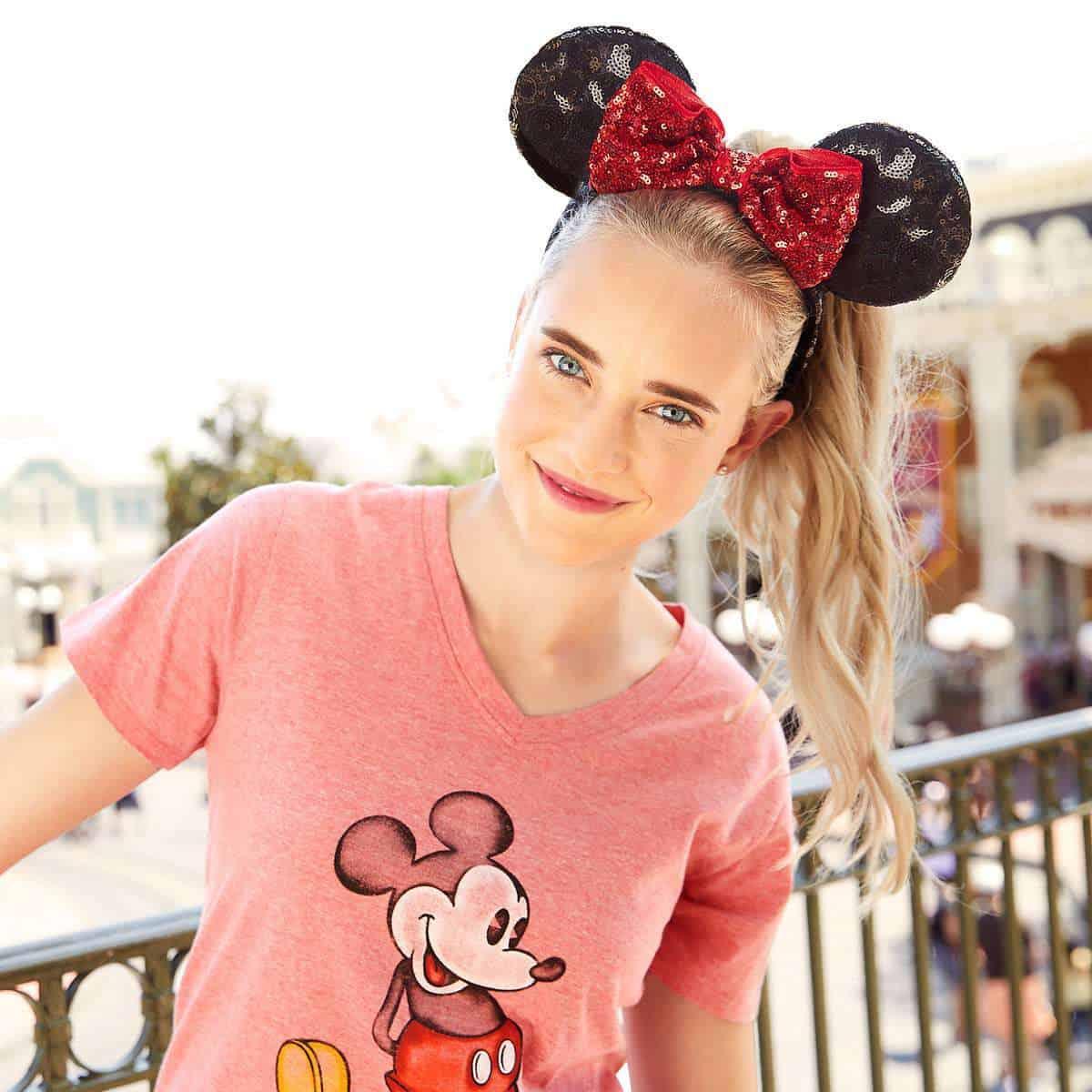 Disneybound Minnie Mouse Inspiration 69