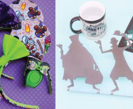 Favorite Disney Small Shop Halloween Accessories