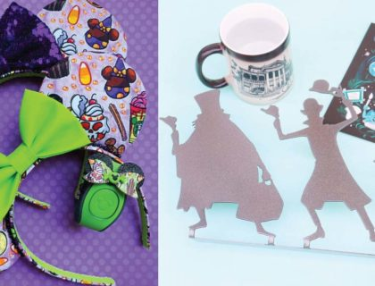 Favorite Disney Small Shop Halloween Accessories 22