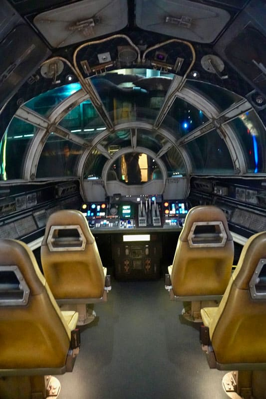 What to Expect on Millennium Falcon: Smugglers Run 2
