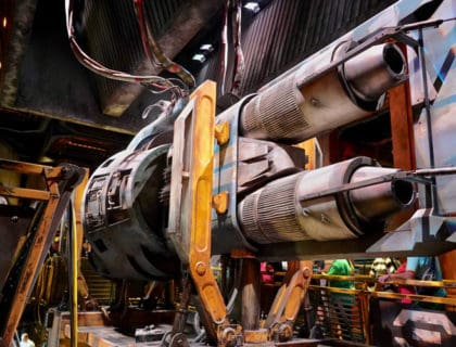 The Big Guide to Star Wars Galaxy's Edge 5