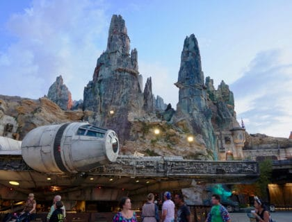 How Long Should You Spend at Disney World 5