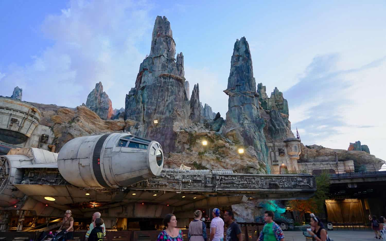 How Long Should You Spend at Disney World 9
