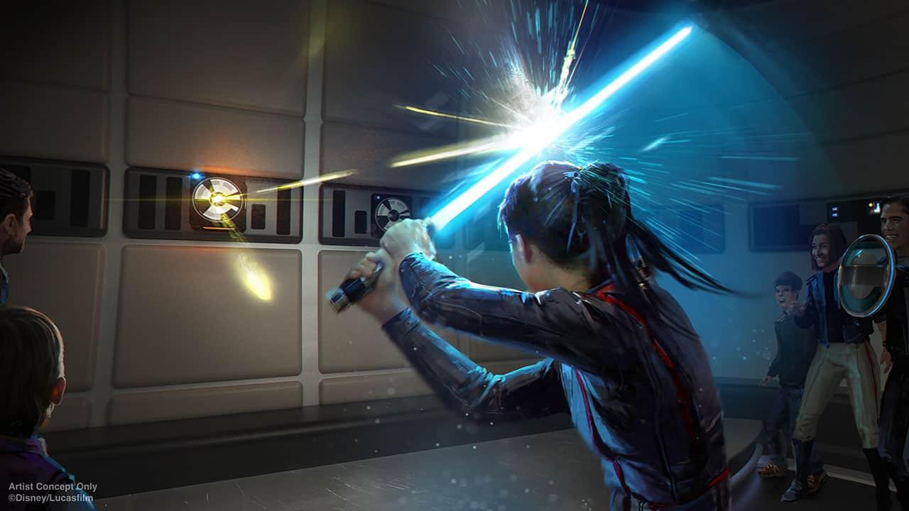 Star Wars: Galactic Starcruiser 6
