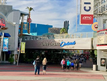 Universal From Walt Disney World: How to Double Your Vacation 6