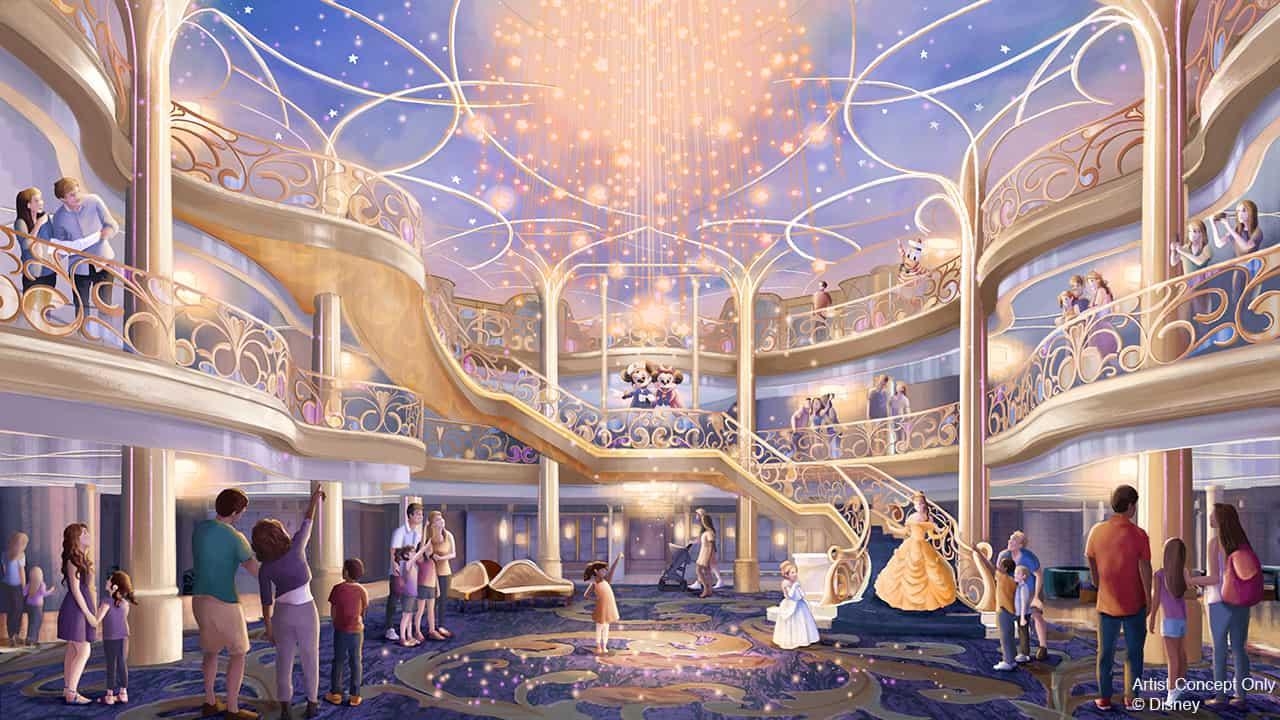 Next Disney Cruise Line Ship and New Disney Island Destination 13