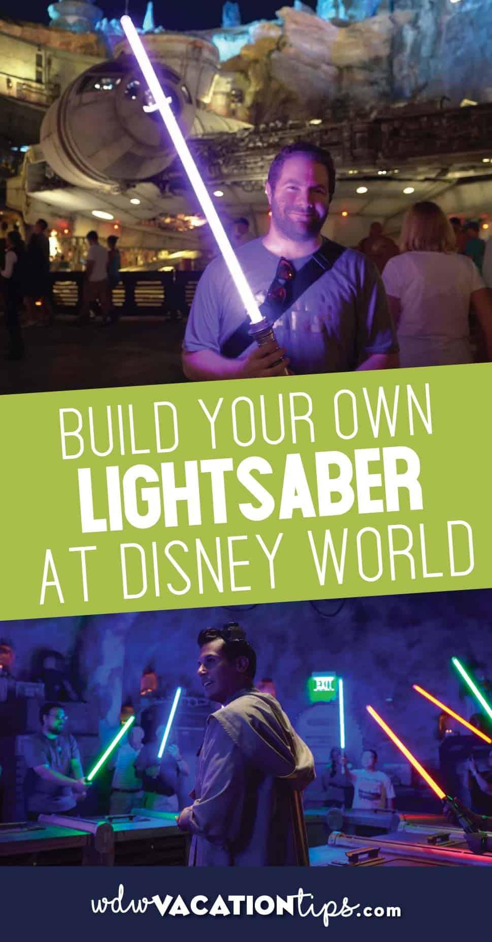 Savis Workshop Lightsaber