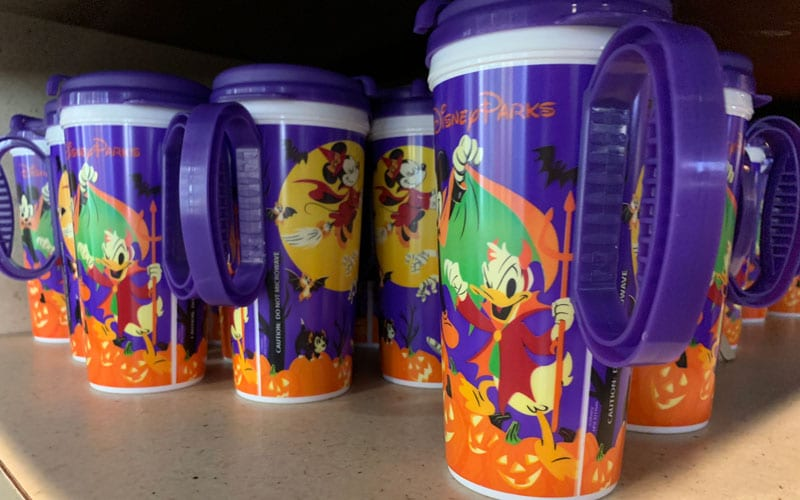 Disney World Refillable Cups: Are RapidFill Mugs Necessary? 2