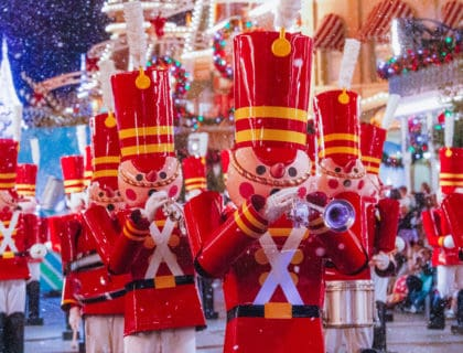 When Does Disney World Switch from Halloween to Christmas 3