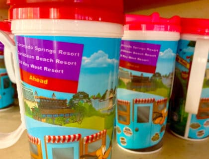 Disney World Refillable Cups: Are RapidFill Mugs Necessary? 7