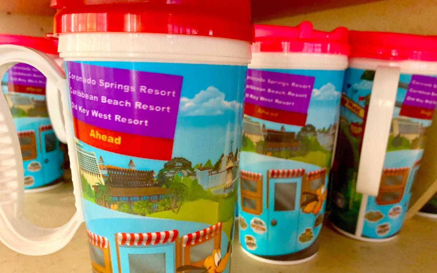 Disney World Refillable Cups: Are RapidFill Mugs Necessary? 1