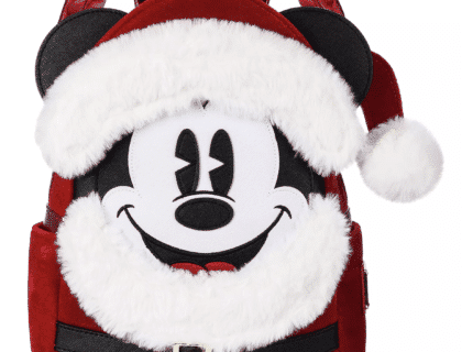 The Ultimate Christmas Backpack for Disney World 14