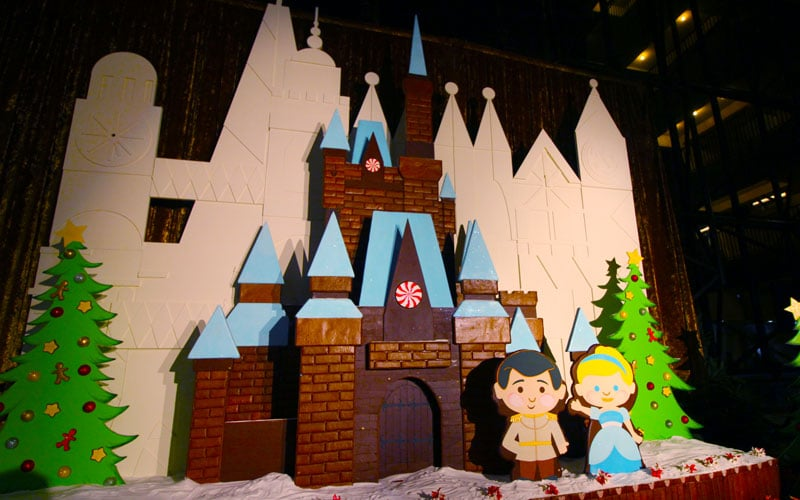 The Best Disney Resorts at Christmas 22