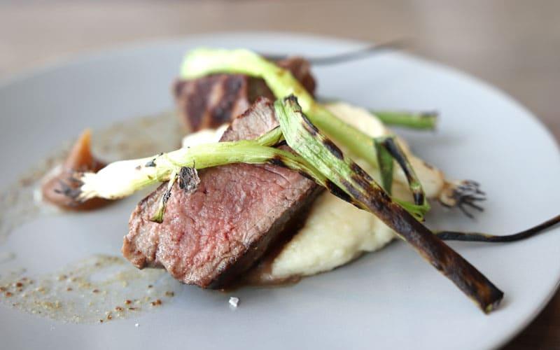 Toledo - Tapas, Steak, & Seafood at Gran Destino Tower 8