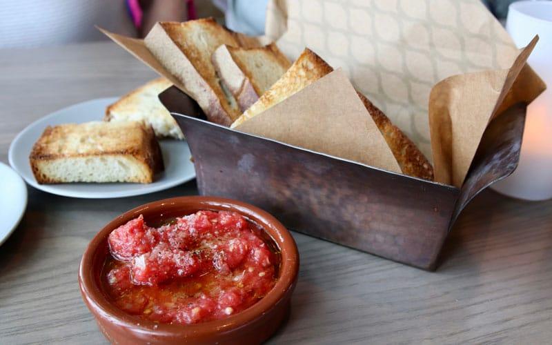 Toledo - Tapas, Steak, & Seafood at Gran Destino Tower 6