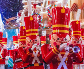 Guide to Mickey's Very Merry Christmas Party 2019