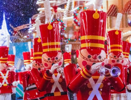 Guide to Mickey's Very Merry Christmas Party 2019 10