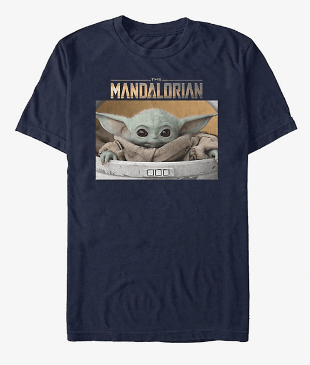This is the Way, to Mandalorian Merchandise 26