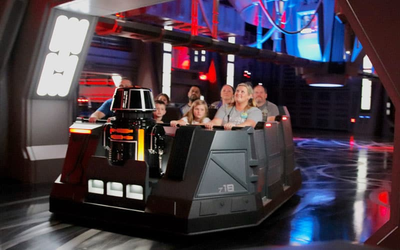 The Exhaustive Guide to Rides at Hollywood Studios 21