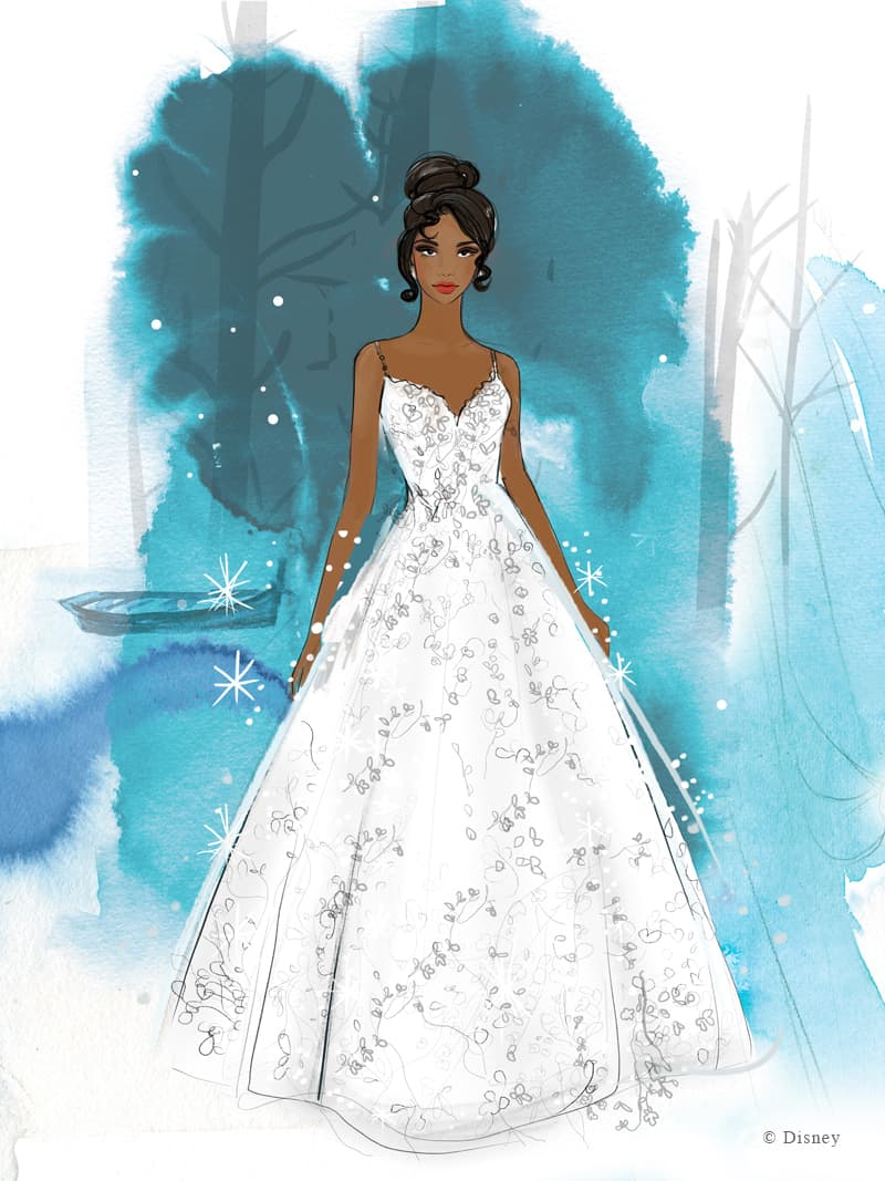 Disney Fairy Tale Weddings Collection is Back! 4