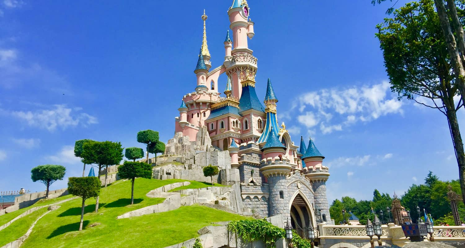 How Many Disney Parks are There? 11