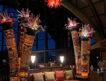 Which is Better Animal Kingdom Lodge vs Kidani Village? 52