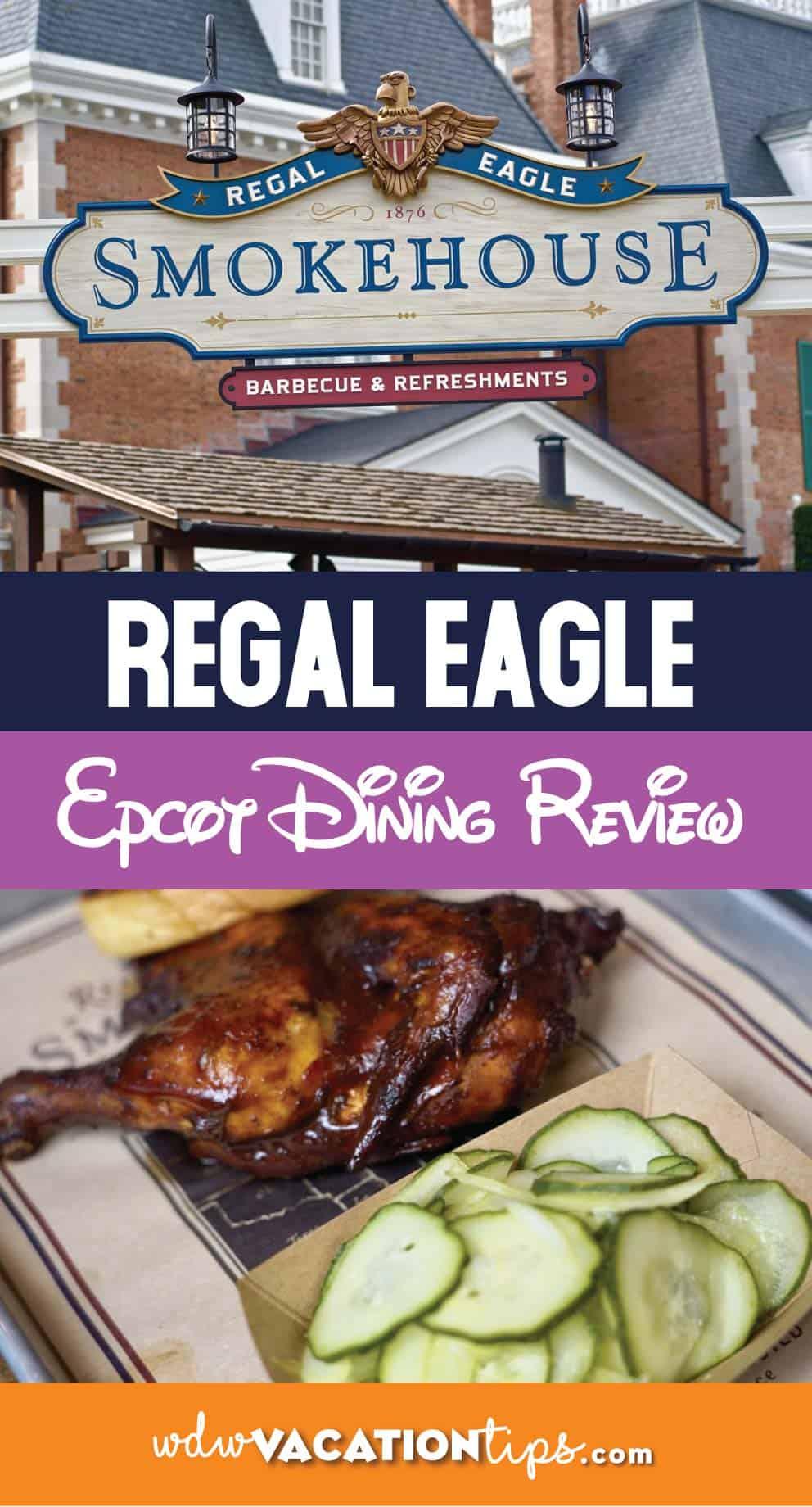 Regal Eagle Smokehouse Review 33
