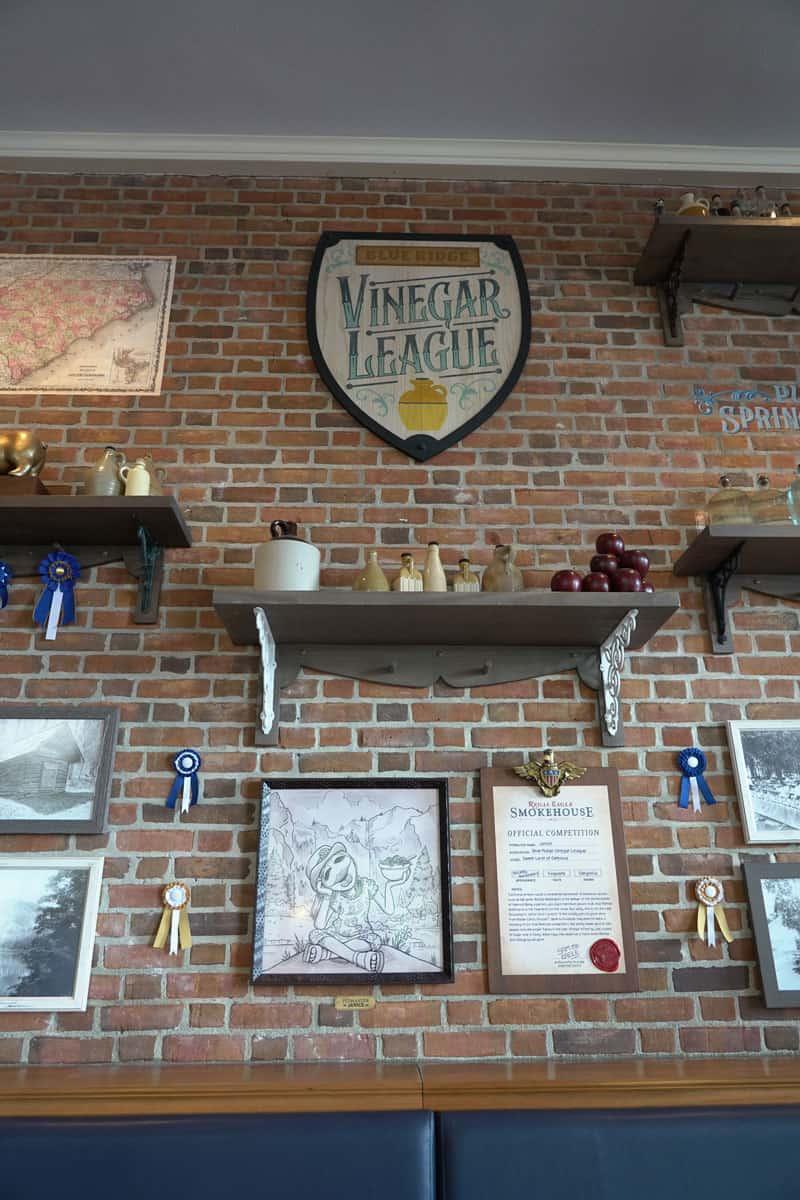 Regal Eagle Smokehouse Review 36