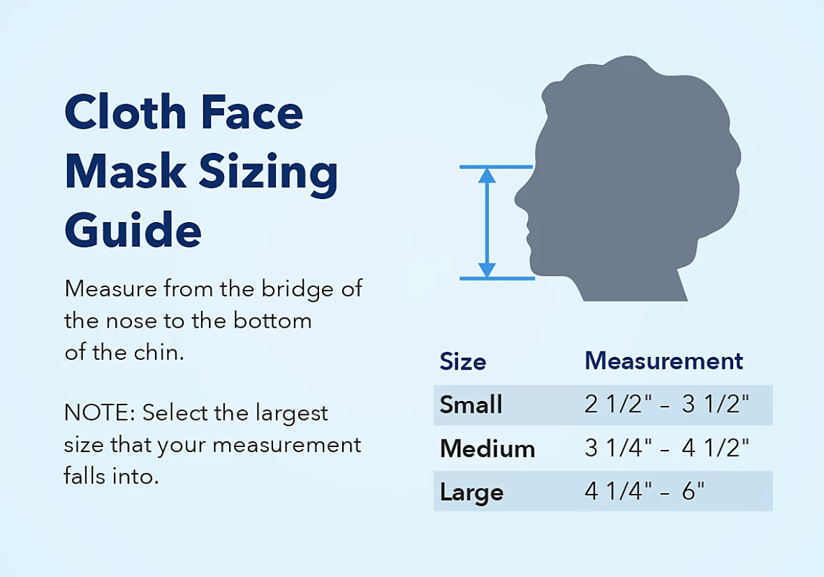 Pre Order Disney's Cloth Face Masks 23