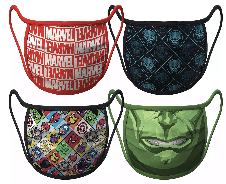 Pre Order Disney's Cloth Face Masks 21