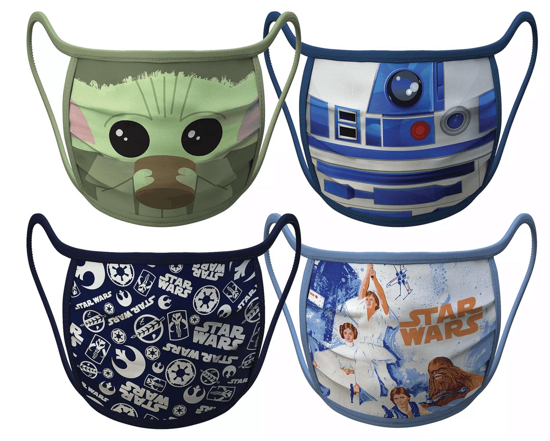 Pre Order Disney's Cloth Face Masks 17
