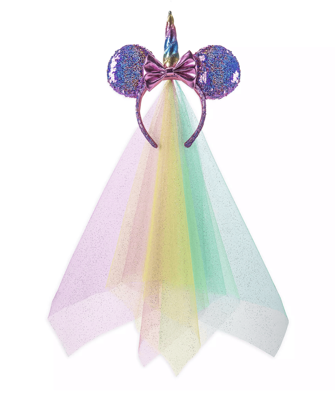 NEW Unicorn Minnie Ears on shopDisney! 7