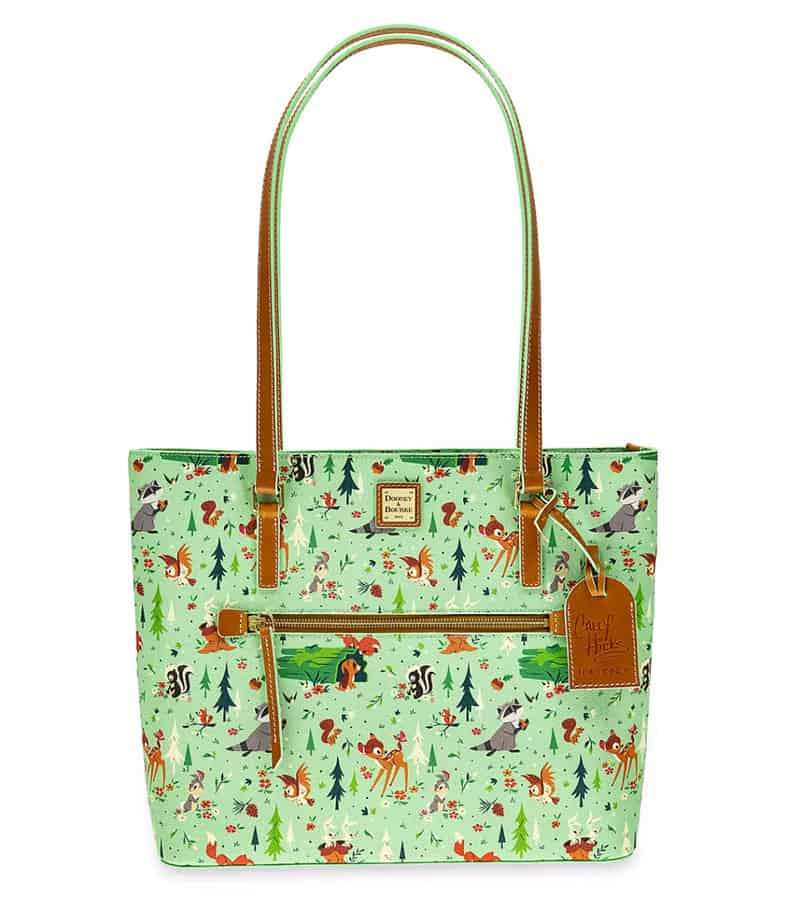 NEW Bambi and Friends Bags by Dooney & Bourke 9