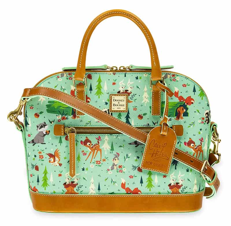 NEW Bambi and Friends Bags by Dooney & Bourke 10