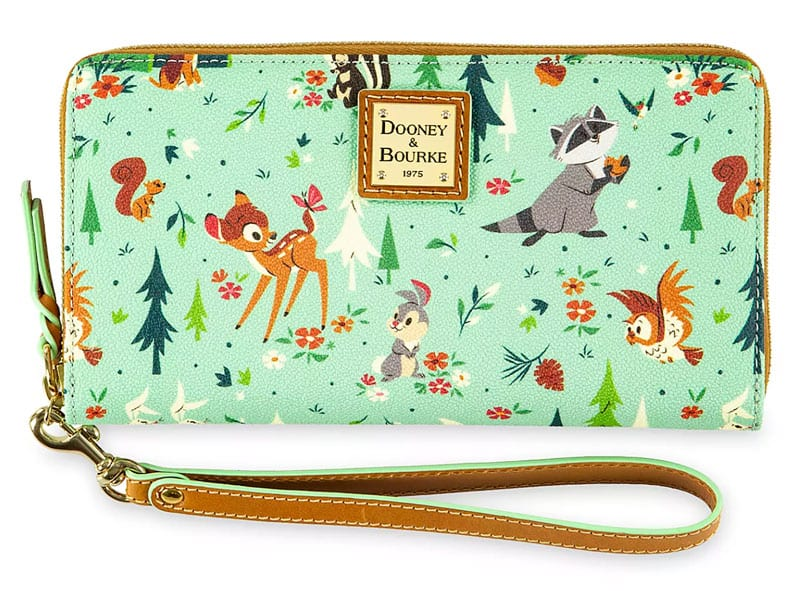 NEW Bambi and Friends Bags by Dooney & Bourke 11