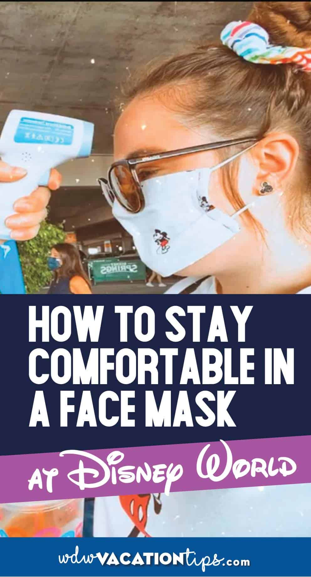 How to Stay Comfortable Wearing a Mask at Disney World 7