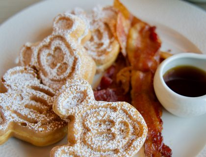 Disney Resort Restaurants Reopening in June 5