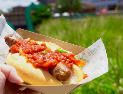 Where You Can Find the Best Hot Dogs at Disney World 3