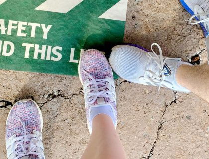 The Best Shoes to Wear at Walt Disney World 4