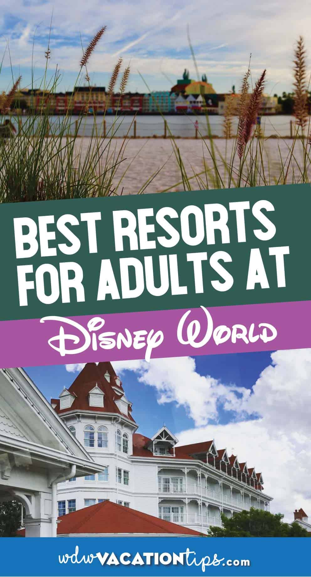 10 Best Disney World Hotels for Adults 5
