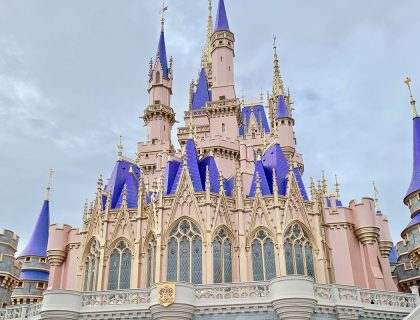 What is New at Disney World in 2021 11