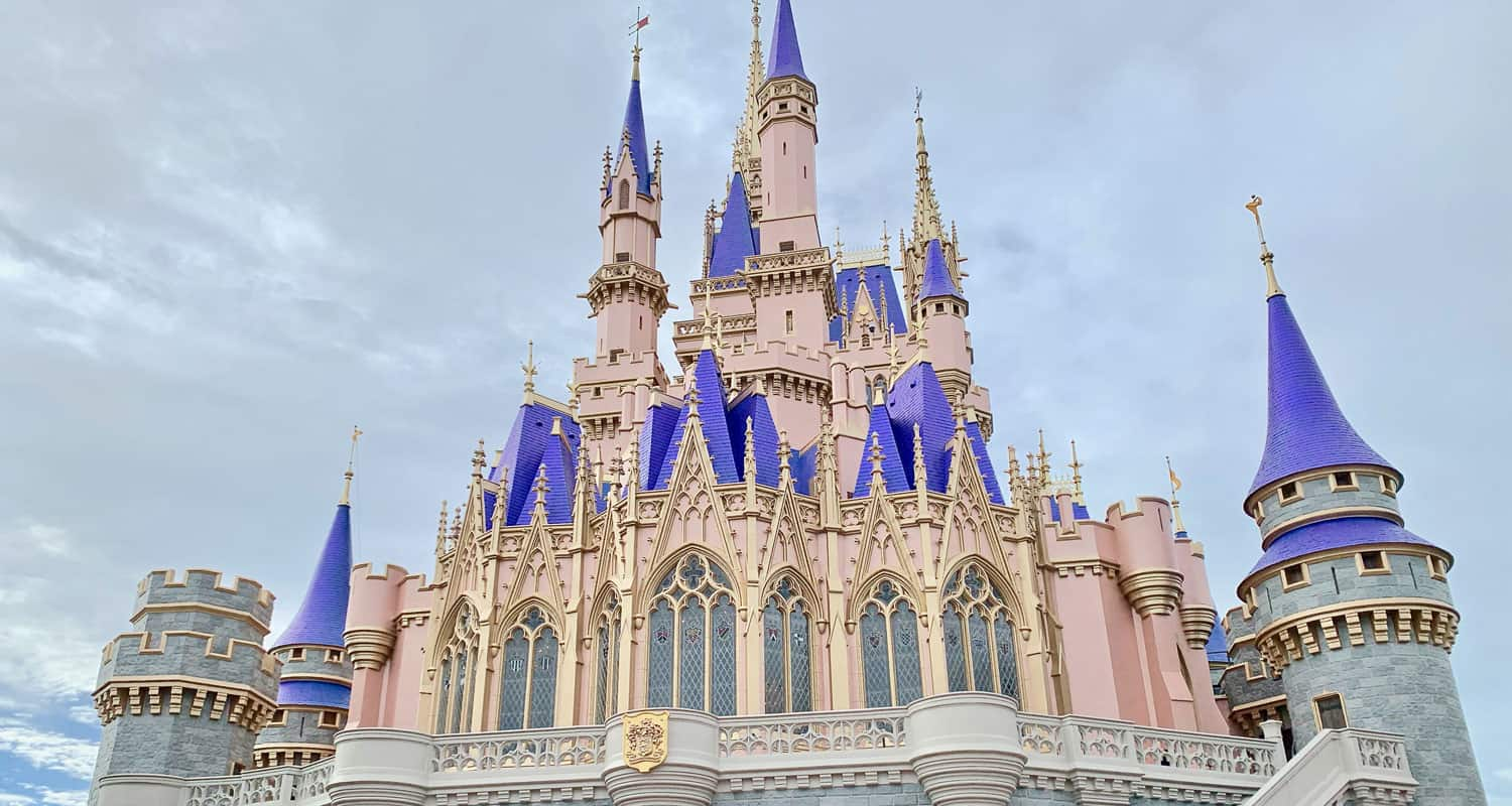 Uncovered: Secret Places at Disney World 1